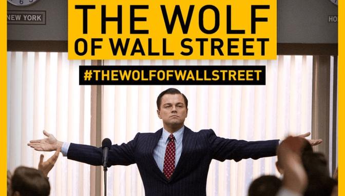 The Wolf of Wall Street – Leonardo DiCaprio Speech