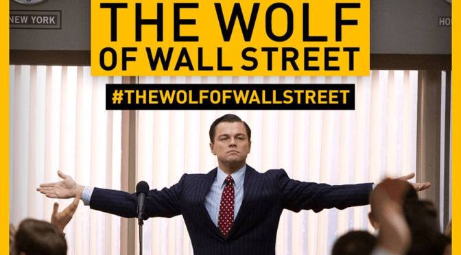 The Wolf of Wall Street – Leonardo DiCaprio Speech ...