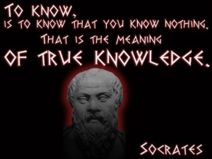 Compilation of The Best of Socrates - Wisdom of Ages ...