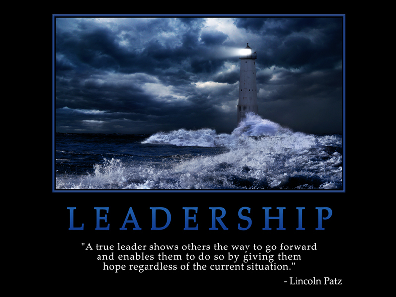 motivational leadership quotes like success