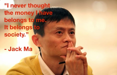Advice From Jack Ma On Life And Entrepreneurship Motivation Mentalist