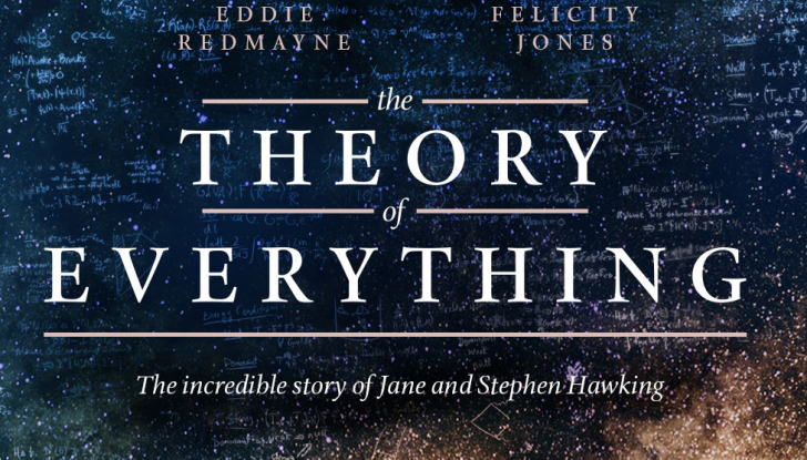 The Theory of Everything – Stephen Hawking | Motivation ...