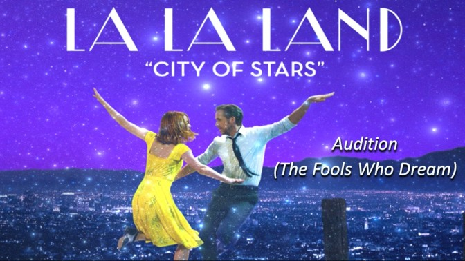 La La Land – Audition (The Fools Who Dream) | Emma Stone